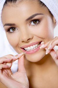 poor oral hygiene leads to serious health complications