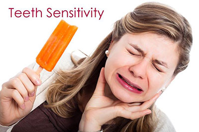 Here are some of the 8 common reasons of tooth sensitivity.